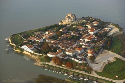 Tourisme Talmont sur Gironde