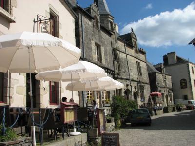 Tourisme Rochefort en Terre