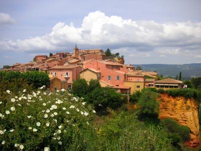 Tourisme Roussillon