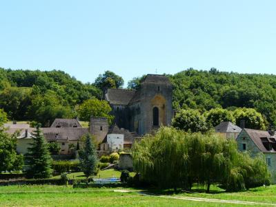 Tourisme Saint Amand de Coly