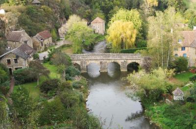 Tourisme Saint Céneri le Gérei