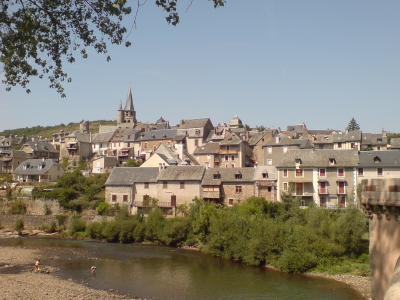 Tourisme Saint Côme d'Olt
