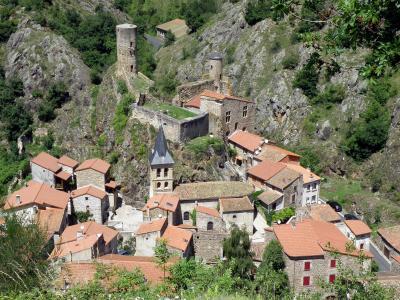Tourisme Saint Floret