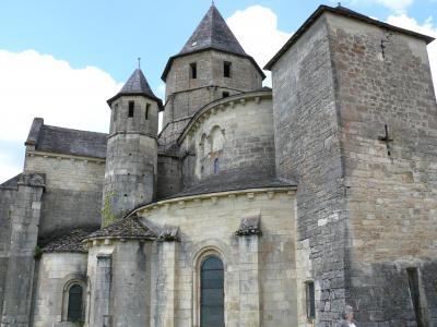 Tourisme Saint Robert