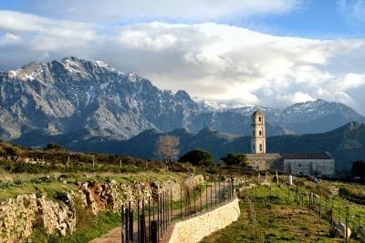 Tourisme Sant'Antonino