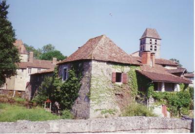 Tourisme Saint Jean de Côle