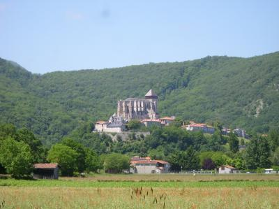 Tourisme Saint Bertrand de Comminges