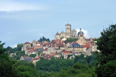 Tourisme Vézelay