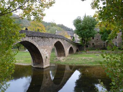 Tourisme Belcastel