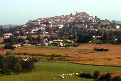 Tourisme Monflanquin