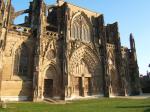 Tourisme Saint Antoine l'Abbaye