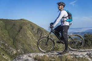 Randos et balades en VTT ou en Vélo de Sauve